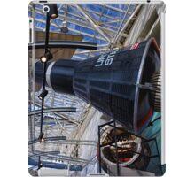 Space Capsule iPad Case/Skin