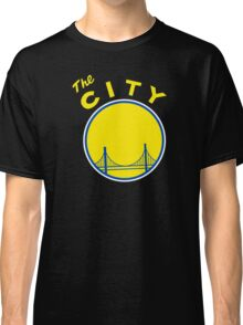 Golden State Warriors Retro Classic T-Shirt