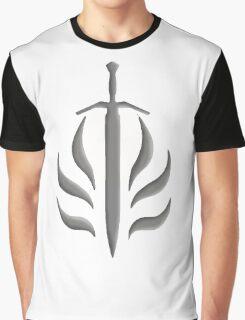 The Templar Order Graphic T-Shirt