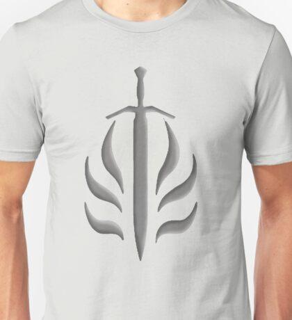 The Templar Order Unisex T-Shirt