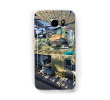Huey  Samsung Galaxy Case/Skin