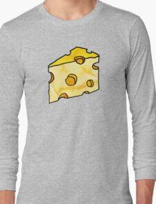 Cheesy Long Sleeve T-Shirt
