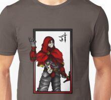Jack Of Blades Unisex T-Shirt
