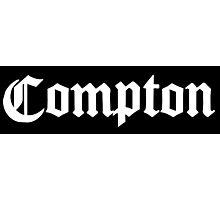 Compton Photographic Print