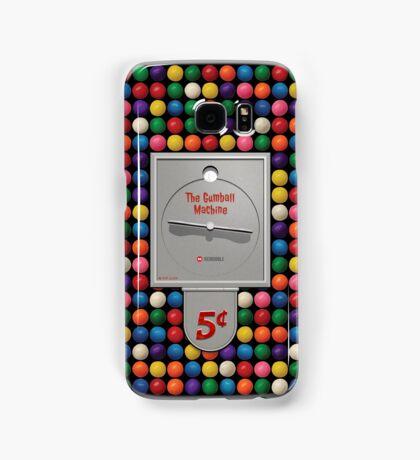 The Gumball Machine Samsung Galaxy Case/Skin