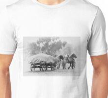 Wagon Team Unisex T-Shirt