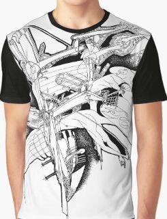 Graphics 016 Graphic T-Shirt