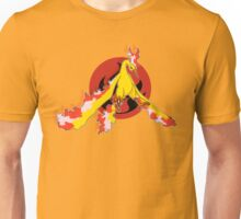 Flame Body Unisex T-Shirt