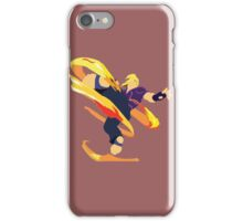 Ken SFV 4 iPhone Case/Skin