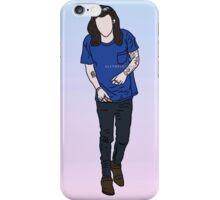 Harry Styles Aesthetic 2.0 iPhone Case/Skin