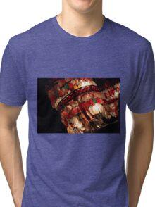 Wedding Lights Tri-blend T-Shirt