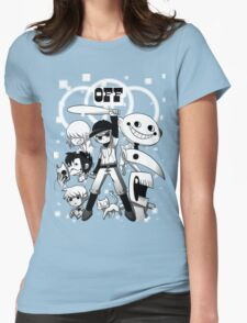 OFF shirt - Scott Pilgrim style T-Shirt