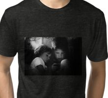 The best of Brothers Tri-blend T-Shirt