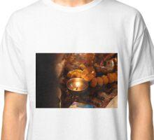 Indian Hindu Pooja Classic T-Shirt