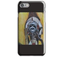 ICU - I See You iPhone Case/Skin
