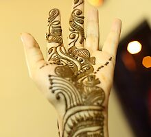 Indian Tatoo by Raghu Bharadwaj