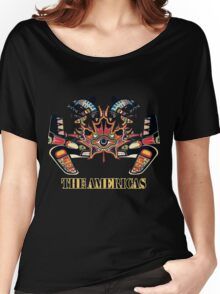 The Americas Women's Relaxed Fit T-Shirt