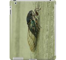 The Jarfly iPad Case/Skin