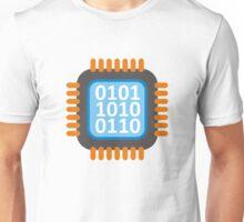 Microchipped Unisex T-Shirt