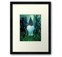 Surreal Nature  Framed Print