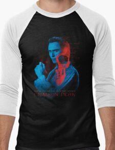 Crimson Peak The Movie Men's Baseball ¾ T-Shirt