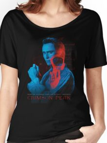 Crimson Peak The Movie Women's Relaxed Fit T-Shirt