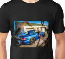 Junk Yard Dog Unisex T-Shirt