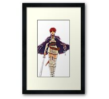 isabeew Framed Print