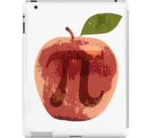 Apple pi iPad Case/Skin