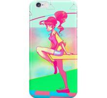 I'm Miss Sugar Sweet iPhone Case/Skin