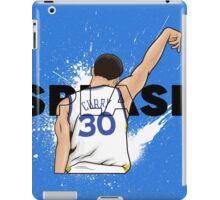 Splash! iPad Case/Skin