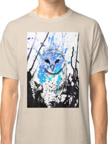 Watcher - Blue Classic T-Shirt
