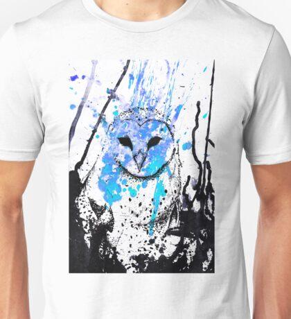 Watcher - Blue Unisex T-Shirt