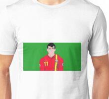 Gareth Bale Wales Unisex T-Shirt
