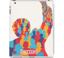 """""""Not Me, Us"""" - Bernie Sanders iPad Case/Skin"""
