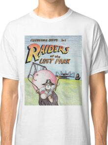 Raiders of the Lost Park Classic T-Shirt