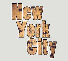 new york city subway floor Unisex T-Shirt