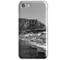 Capri, Italy iPhone Case/Skin