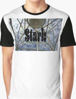 Stark Water Tower Graphic T-Shirt