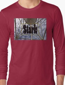 Stark Water Tower Long Sleeve T-Shirt