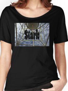 Stark Water Tower Women's Relaxed Fit T-Shirt