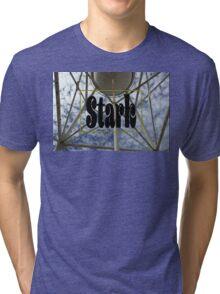 Stark Water Tower Tri-blend T-Shirt