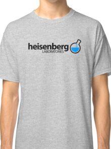 Heisenberg Laboratories Classic T-Shirt