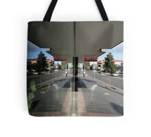 Reflection,Top Ryde,NSW,Australia 2014 Tote Bag