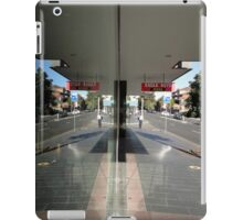 Reflection,Top Ryde,NSW,Australia 2014 iPad Case/Skin