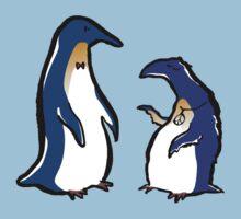 penguin lifestyles One Piece - Short Sleeve