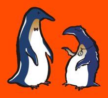 penguin lifestyles Kids Tee