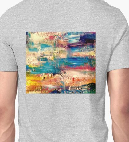 piece of the sky  Unisex T-Shirt