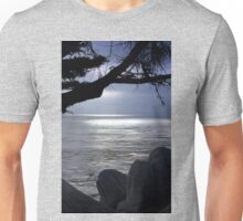 Out of the Blue Unisex T-Shirt