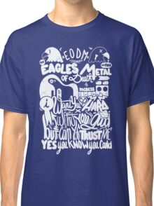 EAGLES OF DEATH METAL Classic T-Shirt